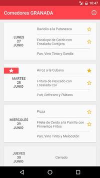 Comedores Granada Descarga APK - Gratis Educación Aplicación para ...