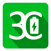 3C Battery Monitor icon