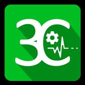 3C System Tuner icono