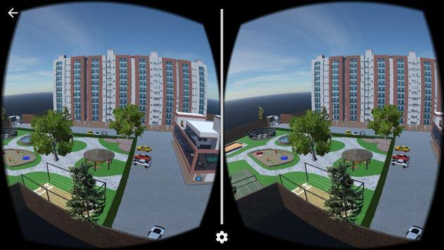 VR Walkthrough Ratan Panorama poster