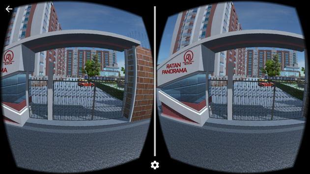VR Walkthrough Ratan Panorama screenshot 2