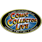 Comic Collector Live Free icon