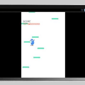 Jumping Bean screenshot 1