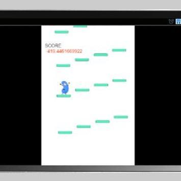 Jumping Bean screenshot 2