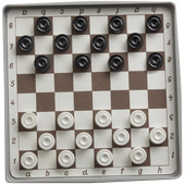 Dama Checkers icon