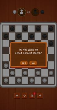 Dama Checkers screenshot 4
