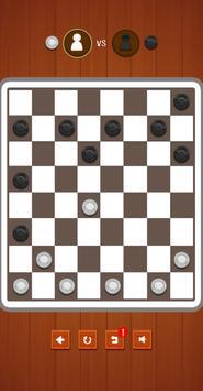 Dama Checkers screenshot 2