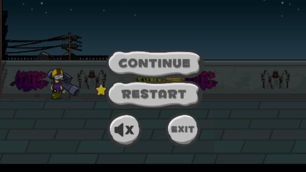 Panic  City apk screenshot