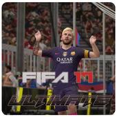 Guide Fifa 2017 Pro icon