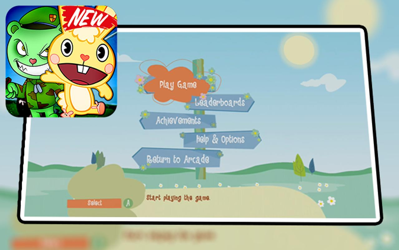 Happy Tree Friends Download Game Govoffer S Diary