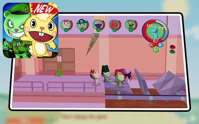 Happy Tree Friends Tips For Android Apk Download