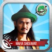 Lagu Mafia Sholawat Offline Plus Lirik icon