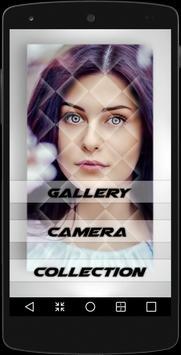 3D Art photo frames poster