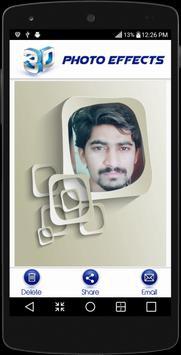 3D Art photo frames screenshot 3