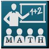 Math Teacher - Beginner (Kids) icon