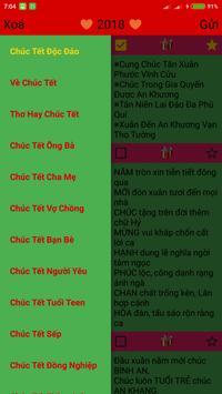 SMS Chúc Tết screenshot 2