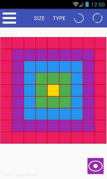 Flat Rubik apk screenshot