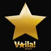 Voila Night icon