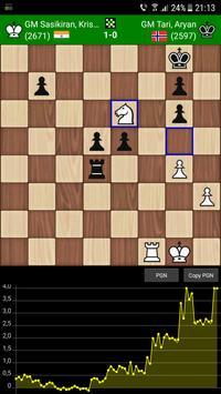Chess4ever screenshot 6
