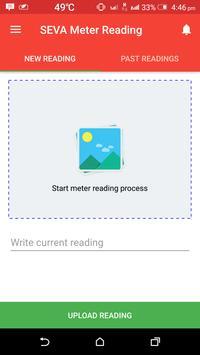 SEVA Meter Reading screenshot 2