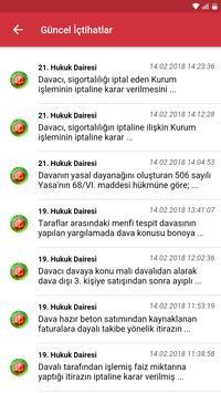 Corpus Hukuk screenshot 6