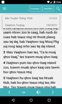 Kinh Thánh H'Mông Xanh apk screenshot