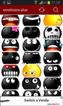 emoticons plus screenshot 5