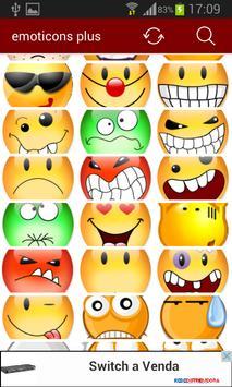 emoticons plus screenshot 6