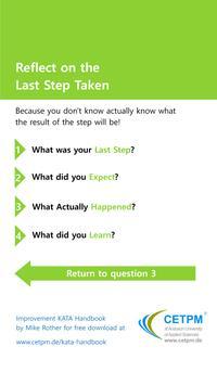KATA The 5 Coaching Questions apk screenshot