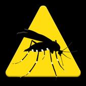 Mosquito Alert icon