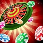 Guess in Roulette Pro icon