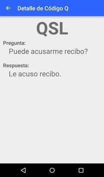 Codigos Q screenshot 3
