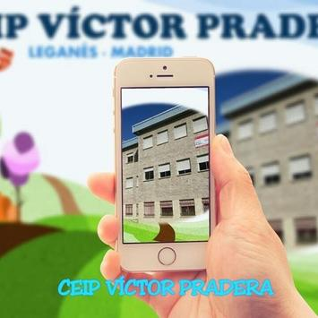 C.E.I.P. Víctor Pradera poster