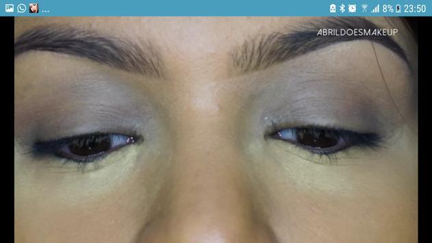 Perfect Eyebrows for Women screenshot 7