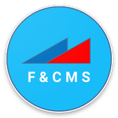 Feedback & Complain Management System icon