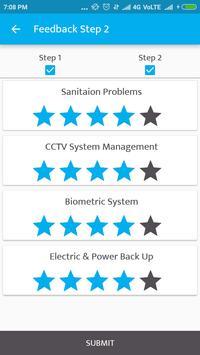Feedback & Complain Management System screenshot 5