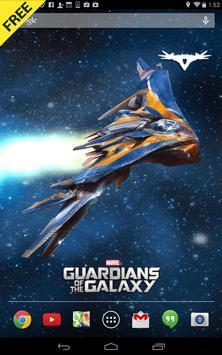 Guardians of the Galaxy screenshot 16