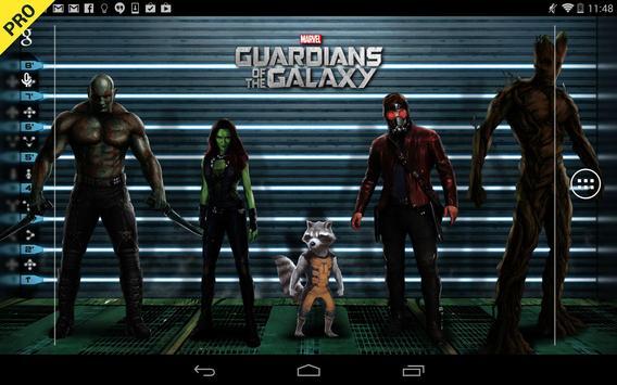 Guardians of the Galaxy screenshot 17