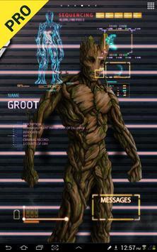 Guardians of the Galaxy screenshot 12