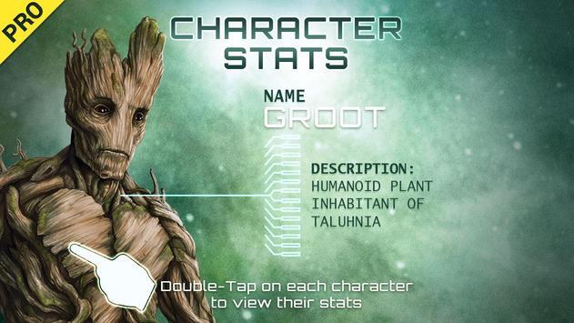 Guardians of the Galaxy screenshot 3