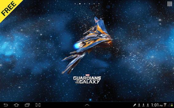 Guardians of the Galaxy screenshot 8