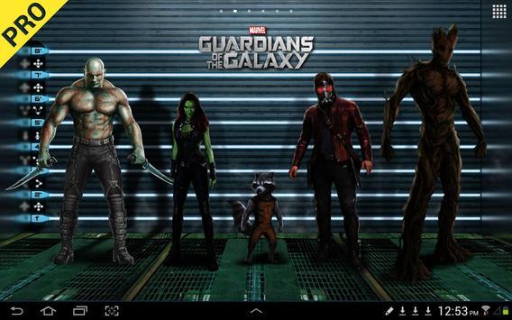 Guardians of the Galaxy screenshot 9