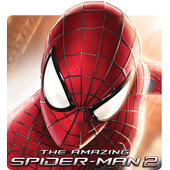 Amazing Spider-Man 2 icon