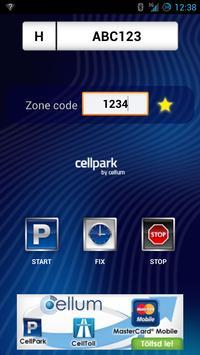 CellPark-Zone screenshot 2