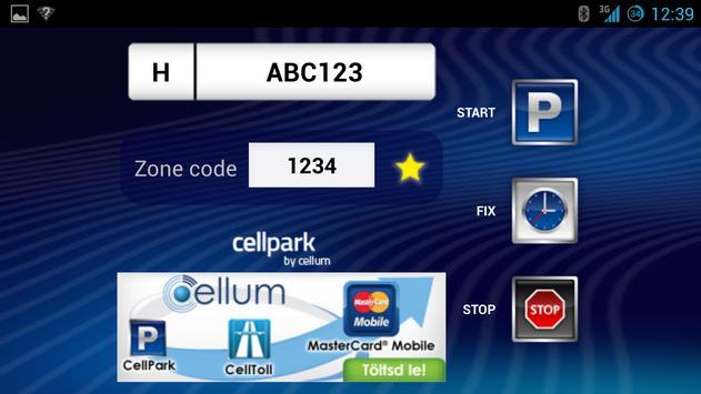 CellPark-Zone screenshot 4