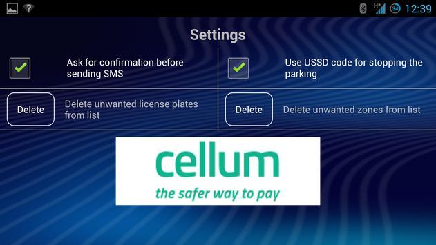 CellPark-Zone screenshot 6