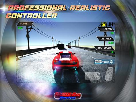 Traffic Car Driving 2017 apk screenshot