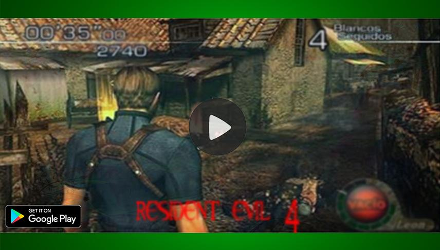 Tricks Resident Evil 4 New for Android - APK Download