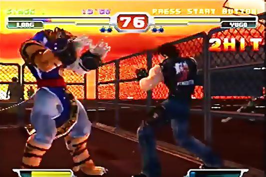 Hint Bloody Roar 3 screenshot 5