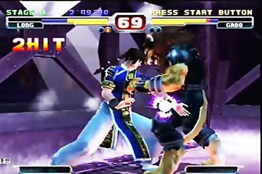 Hint Bloody Roar 3 screenshot 7